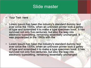 0000076091 PowerPoint Templates - Slide 2