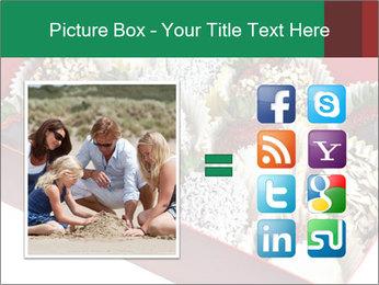 0000076091 PowerPoint Templates - Slide 21