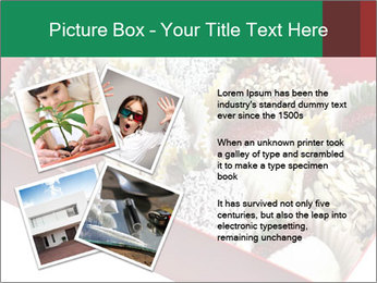 0000076091 PowerPoint Templates - Slide 23