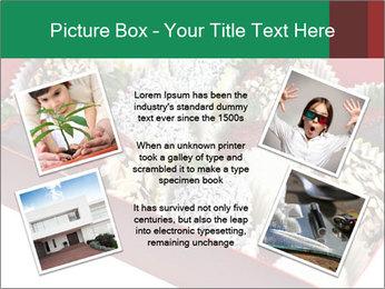 0000076091 PowerPoint Templates - Slide 24
