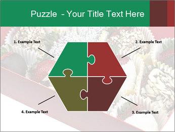 0000076091 PowerPoint Templates - Slide 40