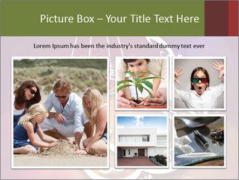 0000076093 PowerPoint Templates - Slide 19