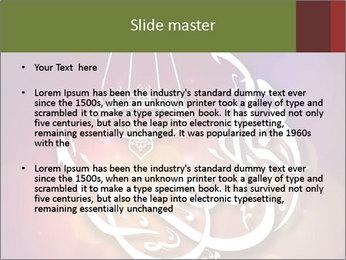 0000076093 PowerPoint Templates - Slide 2
