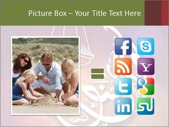 0000076093 PowerPoint Templates - Slide 21