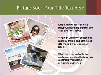0000076093 PowerPoint Templates - Slide 23