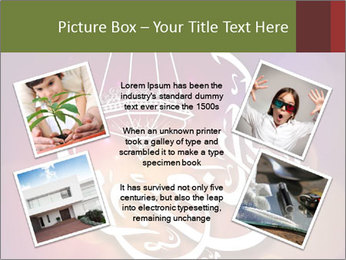 0000076093 PowerPoint Templates - Slide 24