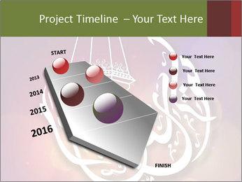 0000076093 PowerPoint Templates - Slide 26