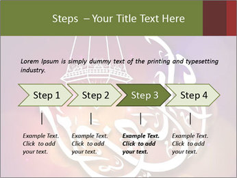 0000076093 PowerPoint Templates - Slide 4