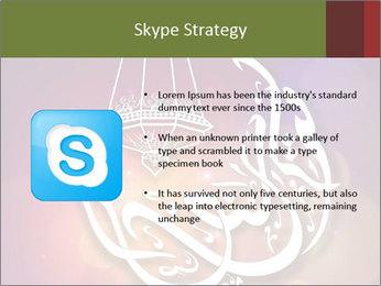 0000076093 PowerPoint Templates - Slide 8