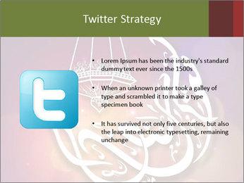 0000076093 PowerPoint Templates - Slide 9