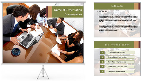 0000076094 PowerPoint Template
