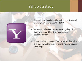 0000076094 PowerPoint Template - Slide 11