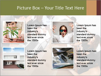 0000076094 PowerPoint Template - Slide 14