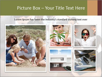 0000076094 PowerPoint Template - Slide 19