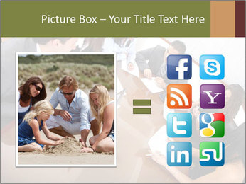 0000076094 PowerPoint Template - Slide 21