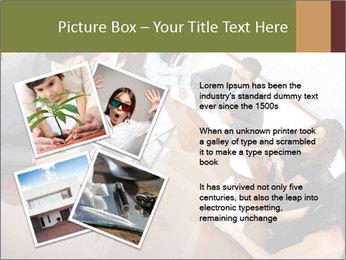 0000076094 PowerPoint Template - Slide 23