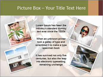 0000076094 PowerPoint Template - Slide 24