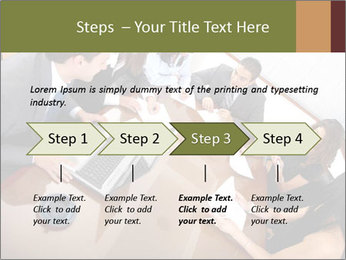 0000076094 PowerPoint Template - Slide 4