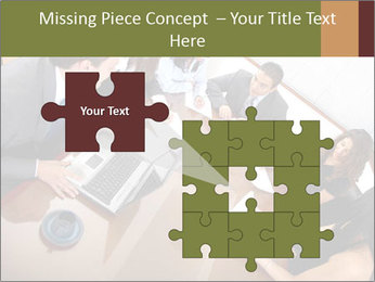 0000076094 PowerPoint Template - Slide 45
