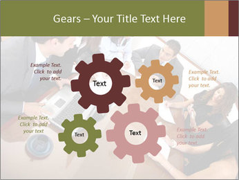 0000076094 PowerPoint Template - Slide 47