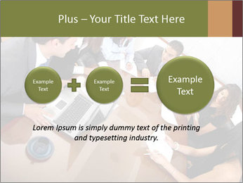 0000076094 PowerPoint Template - Slide 75