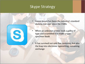 0000076094 PowerPoint Template - Slide 8