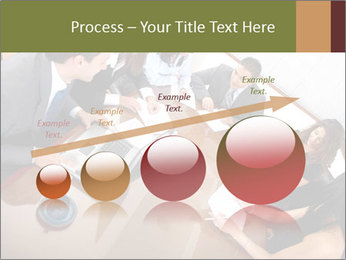 0000076094 PowerPoint Template - Slide 87