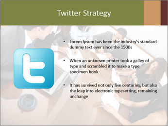 0000076094 PowerPoint Template - Slide 9