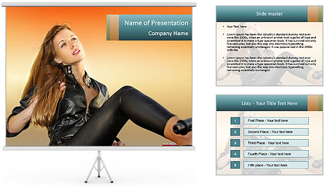 0000076095 PowerPoint Template