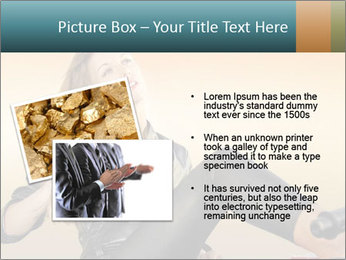 0000076095 PowerPoint Templates - Slide 20