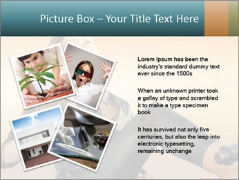 0000076095 PowerPoint Templates - Slide 23
