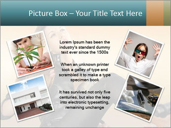 0000076095 PowerPoint Templates - Slide 24