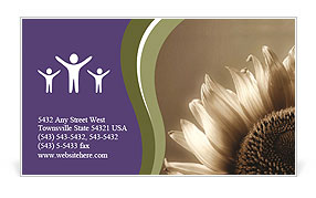 0000076096 Business Card Template