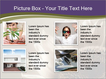 0000076096 PowerPoint Templates - Slide 14