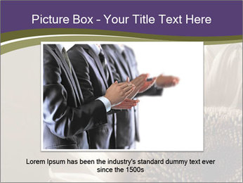 0000076096 PowerPoint Templates - Slide 16