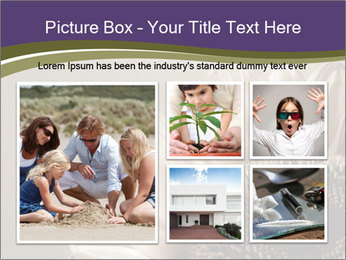 0000076096 PowerPoint Templates - Slide 19