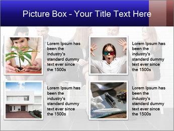 0000076097 PowerPoint Template - Slide 14