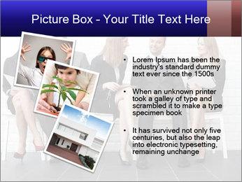 0000076097 PowerPoint Template - Slide 17