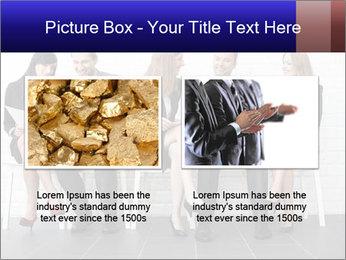 0000076097 PowerPoint Template - Slide 18