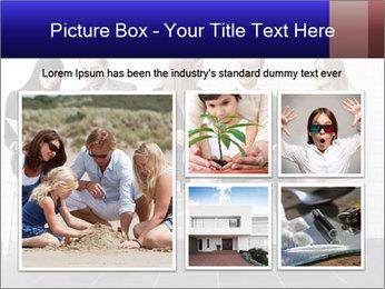 0000076097 PowerPoint Template - Slide 19