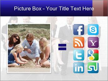 0000076097 PowerPoint Template - Slide 21