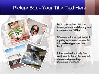 0000076097 PowerPoint Template - Slide 23
