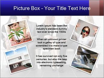 0000076097 PowerPoint Template - Slide 24