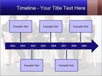 0000076097 PowerPoint Template - Slide 28