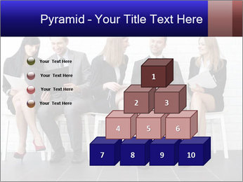 0000076097 PowerPoint Template - Slide 31