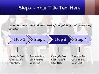 0000076097 PowerPoint Template - Slide 4