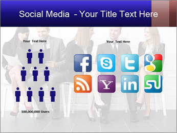 0000076097 PowerPoint Template - Slide 5