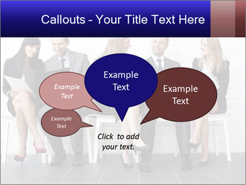 0000076097 PowerPoint Template - Slide 73