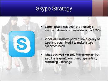 0000076097 PowerPoint Template - Slide 8