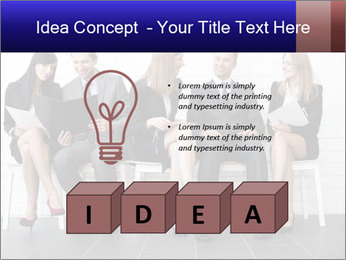 0000076097 PowerPoint Template - Slide 80